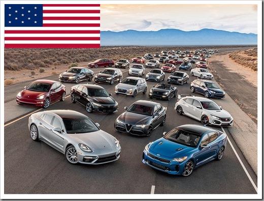 Покупка авто, пригнанного из США — что нужно знать и советы по выбору