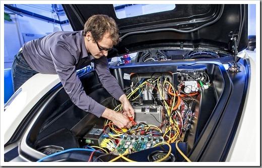 Виды неполадок в электрической части авто, диагностика и ремонт