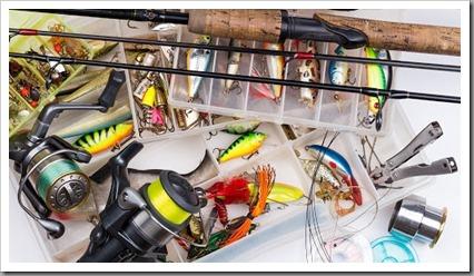 Несколько важных причин, почему же стоит купить все для рыбалки в проверенном магазине Украины