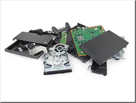 Sony playstation 4 не включается — причины и методы ремонта