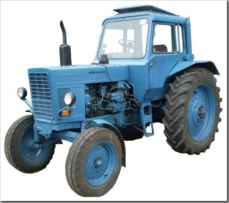 Какие запчасти часто требуются на трактора МТЗ