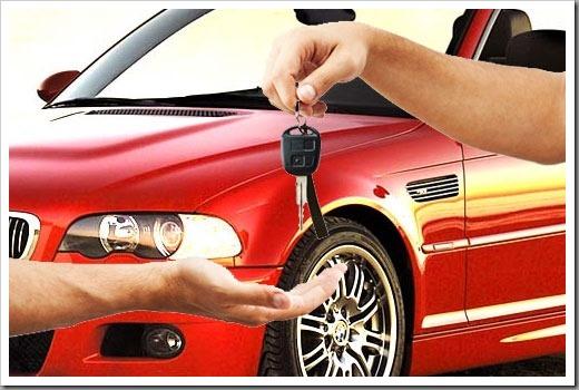 Как и где можно срочно продать авто