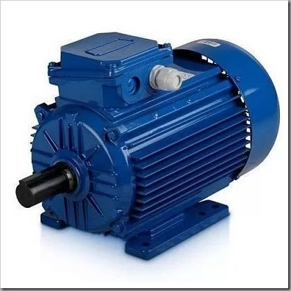 Электродвигатели АИР — описание, характеристики и сфера применения