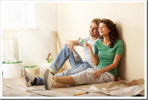 Как и где взять кредит на ремонт квартиры