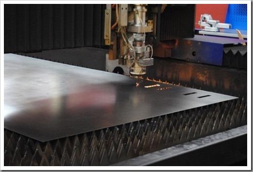 Что такое лазерная резка металла и для чего используется