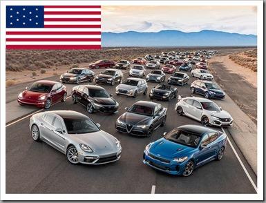 Покупаем автомобиль из США — почему стоит выбрать команду «IMPORT UNION»