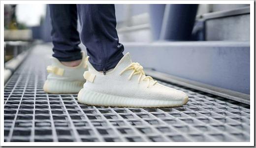 Обзор линейки кроссовок adidas YEEZY BOOST